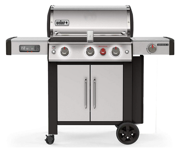 WeberGrill Purcell Ace Hardware